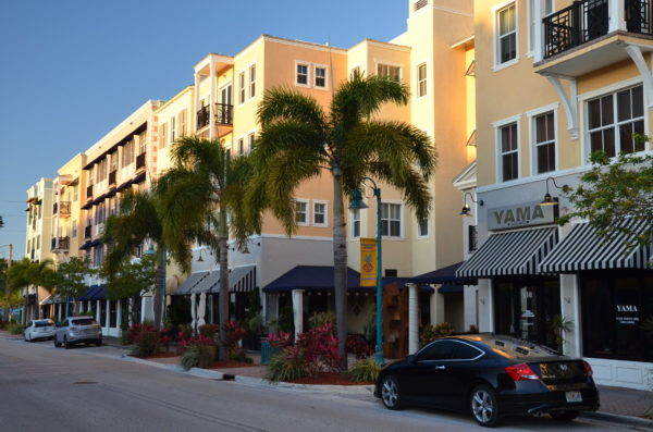 The Grove In Delray Beach Florida