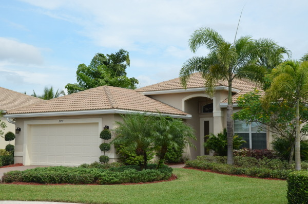 New Valencia Homes In Boynton Beach